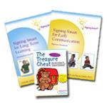 Signing Smart Complete Starter Kit-DVD